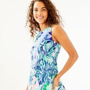 Lilly Pulitzer Donna Tunic Small